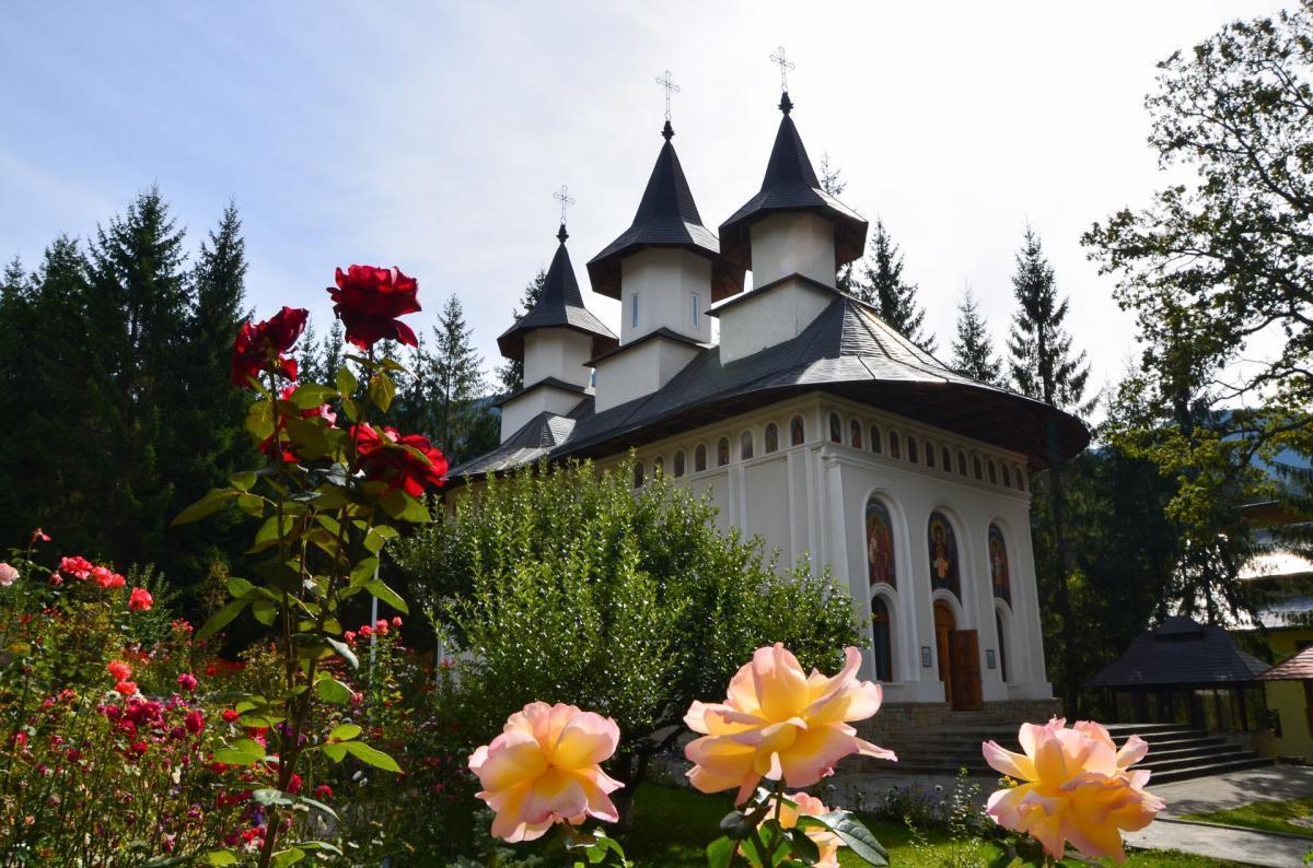 Imagini pentru manastirea durau